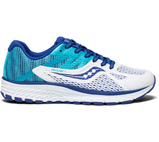 Saucony Ride 10 Kids