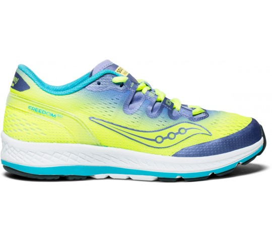 Saucony Freedom ISO Kids