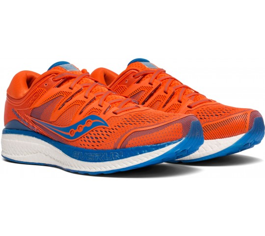 Saucony Hurricane ISO 5 Men