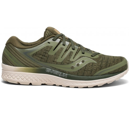 Saucony Guide ISO 2 Men - Runningshop.se 57bc51baefc65