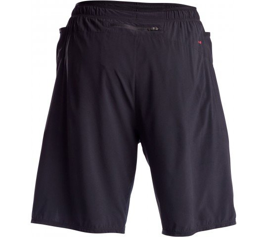 Saucony Outpace 9'' 2-in-1 Short Men
