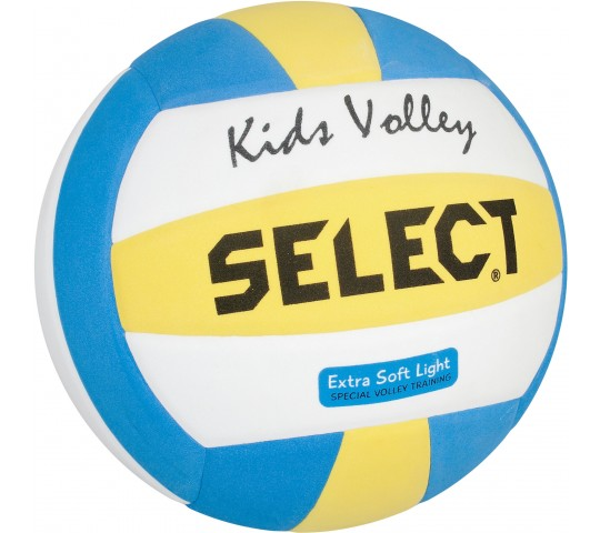 Select Kids Volleybal