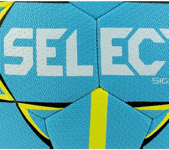 1 2 3 Turquoise Whit Select Handball Torneo Training Ball EHF Approved Size 0