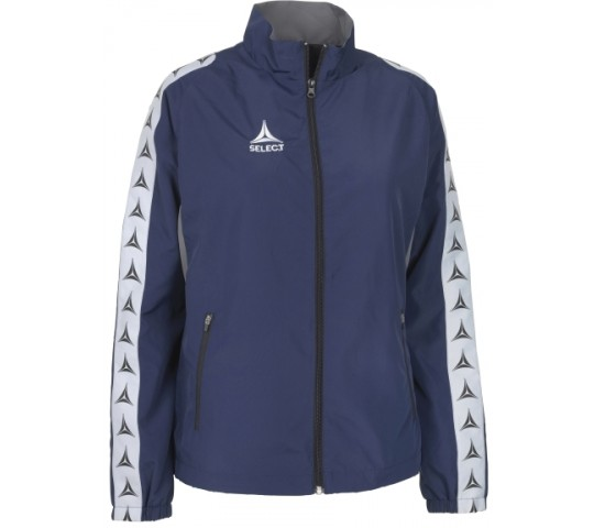 Select Track Jacket Ladies