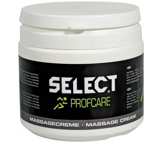 Select Profcare Massage Creme