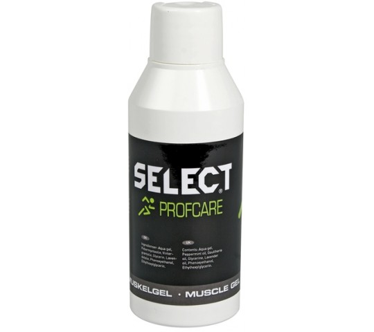 Select Profcare Muscle Gel