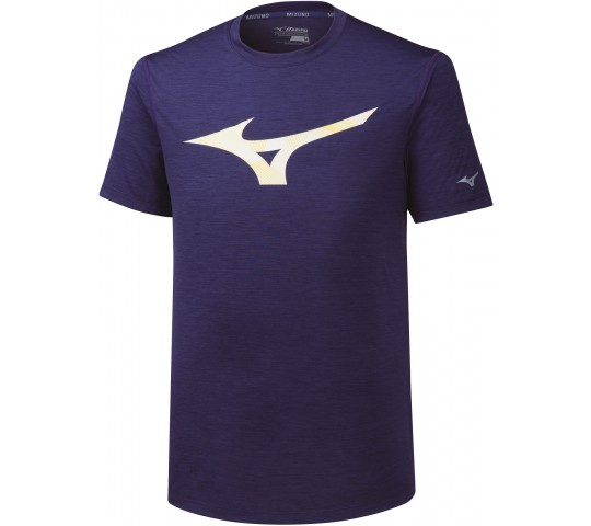 Mizuno Impulse Core Graphic Shirt Men