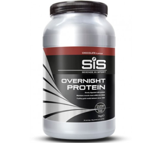 SiS Overnight Protein Chocolate 1kg