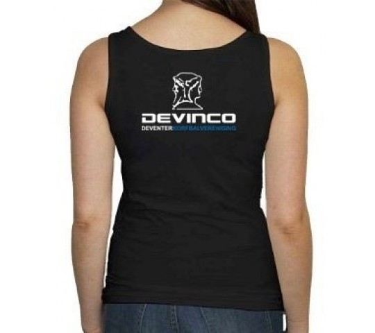 KV Devinco Tank Top Ladies