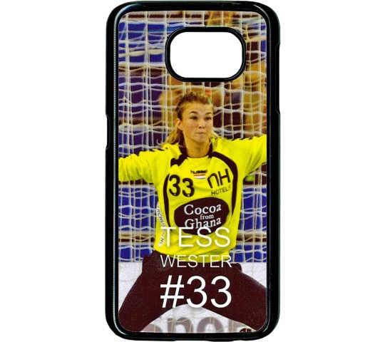 NL Team Hoesje Samsung Galaxy S6 Wester