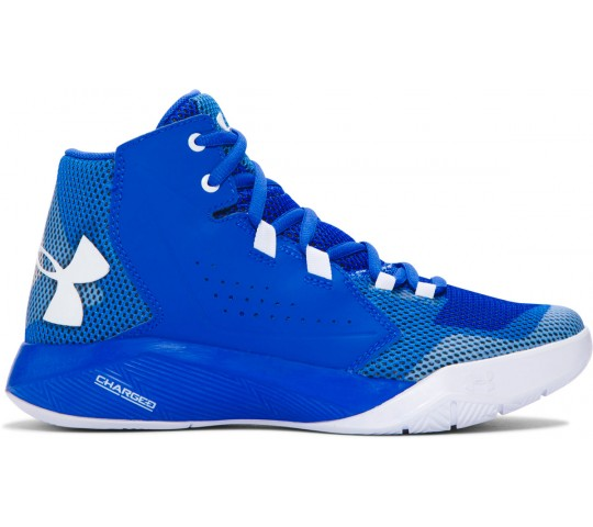 Under Armour BGS Torch Fade