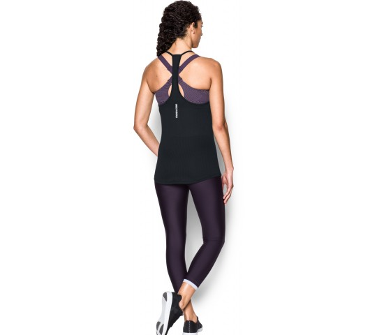 Under Armour Fly By Tanktop Dames