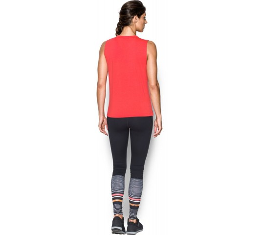 Under Armour Muscle Tank Boss Dames