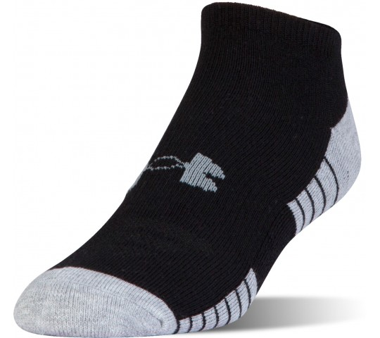 Under Armour HG Tech NoShow Sock