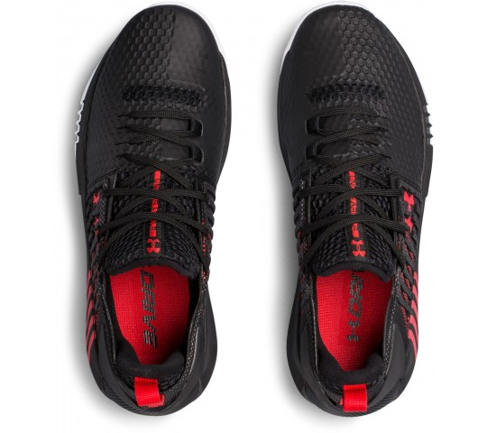 Under Armour Drive 4 Low