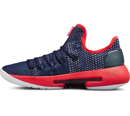 best sneakers 6eb56 734dd Under Armour HOVR Havoc