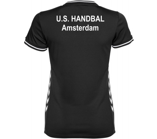 Hummel US Handbal Lyon Shirt Dames
