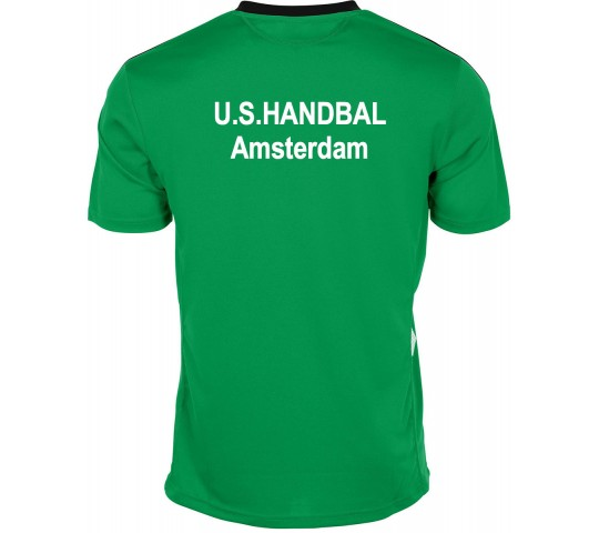 Hummel US Handbal Valencia Shirt Men