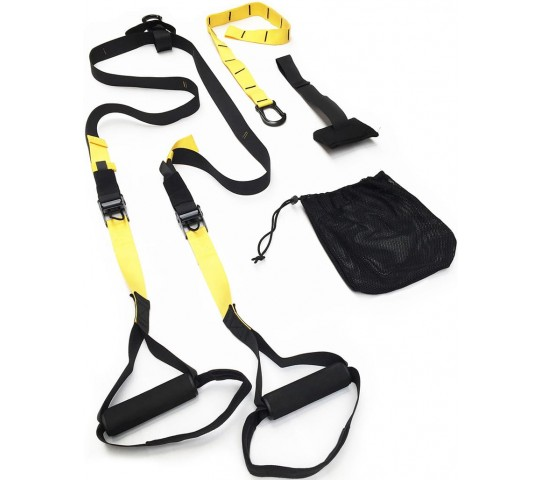 Victory Sports Pro Suspension Trainer