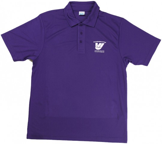 WHV Referee Polo Unisex