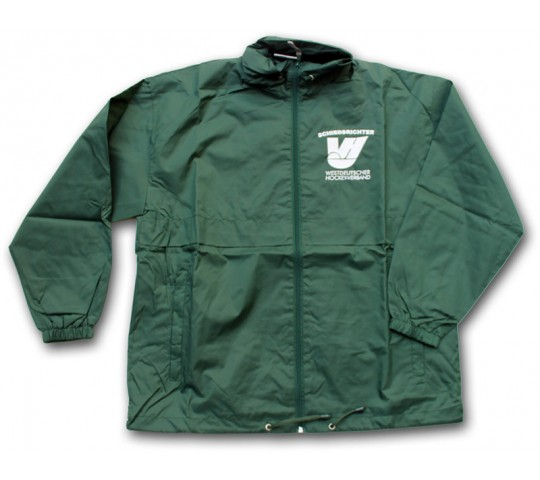 WHV Referee Rain Jacket