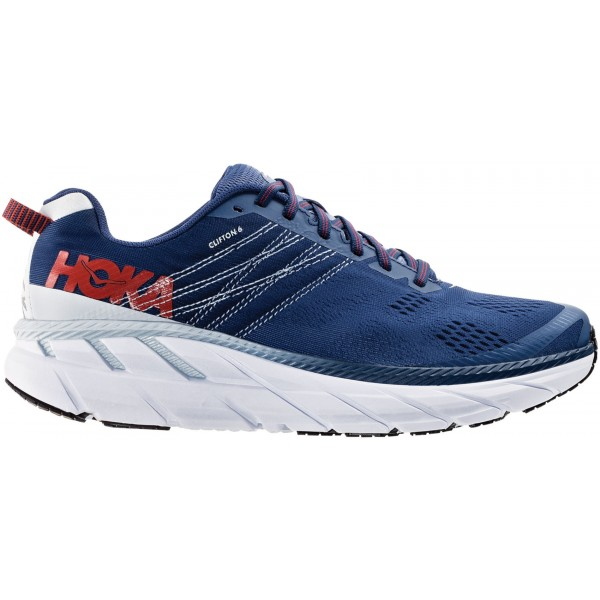 Hoka One One Clifton 6 Wide Men