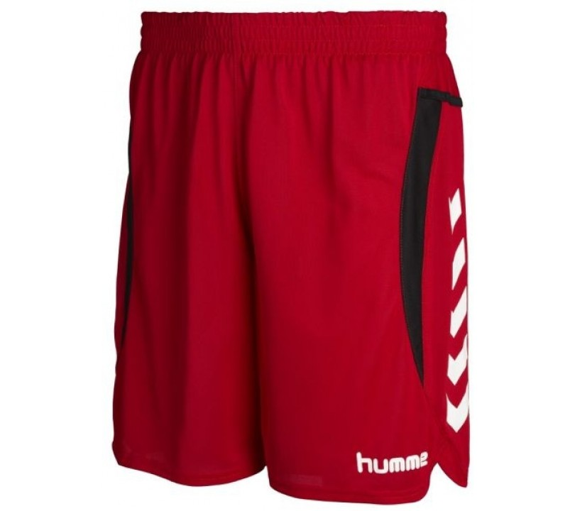 Hummel Team Player Poly Short
