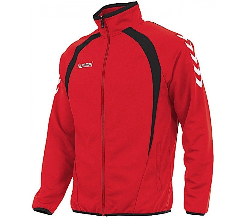 Hummel Team Top Full Zip