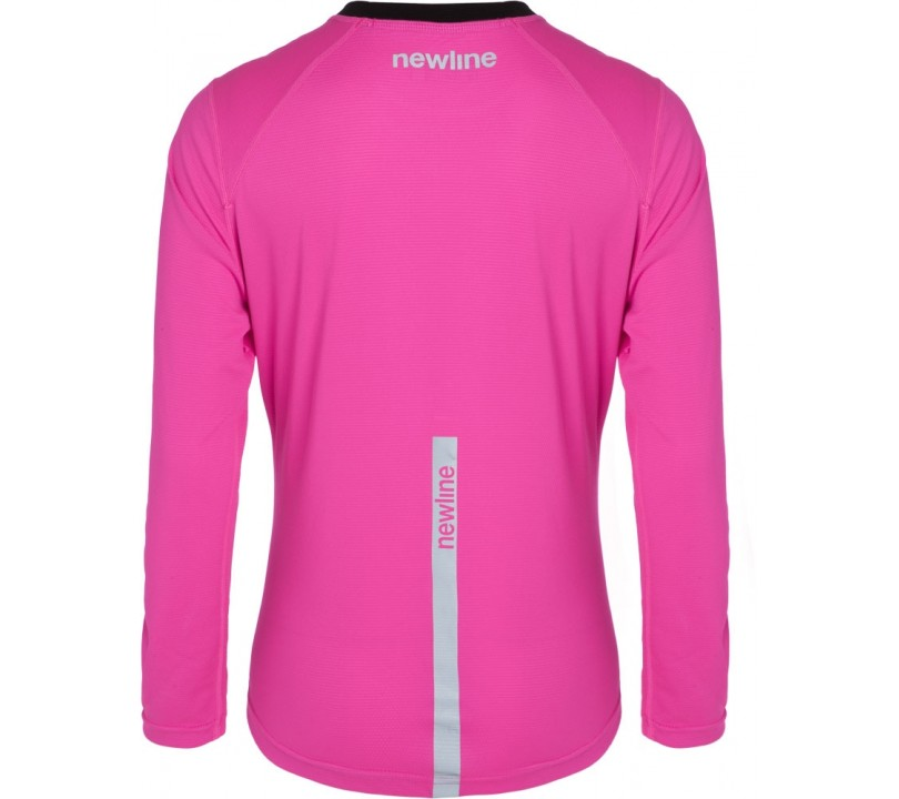 Newline Visio LS Shirt Ladies