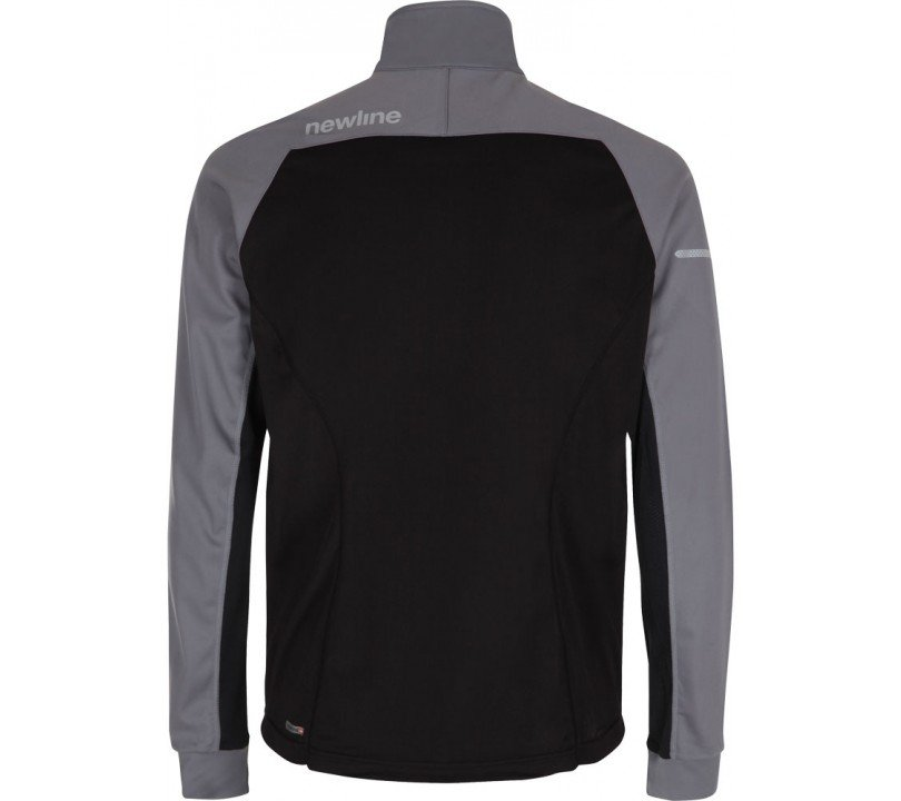 Newline Base Warm Up Zip Shirt Men