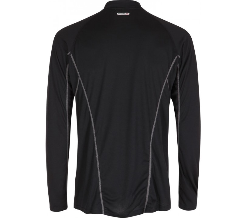 Newline Base Zip Shirt Men