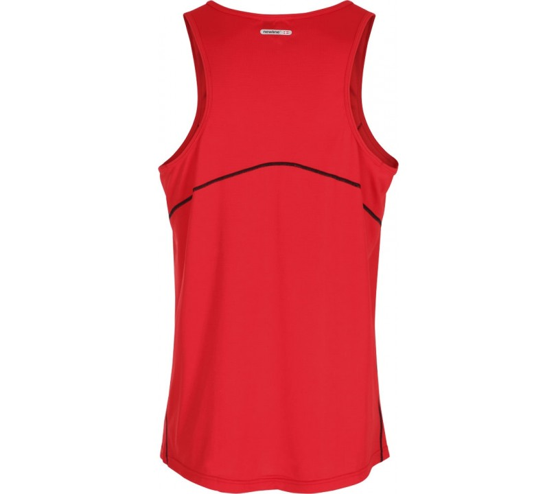 Newline Base Singlet Men