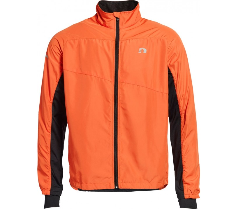 Newline Base Cross Jacket Heren