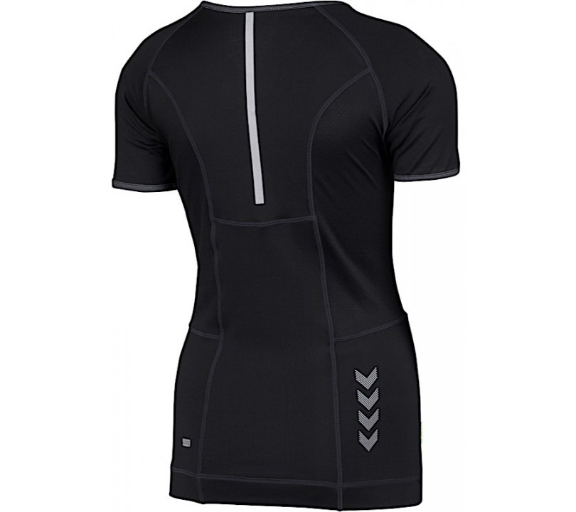 Hummel Spirit Ladies Running Shirt