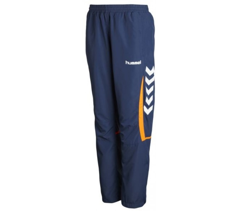 Hummel Team Player Micro Pant Ladies