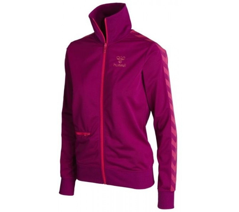 Hummel Classic Bee Zip Jacket Ladies