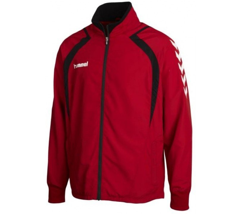Hummel Team Player Micro Jacket