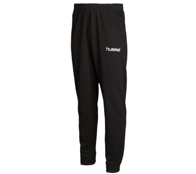 Hummel Roots Cotton Pant Ladies