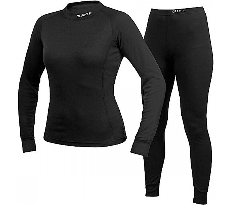 Craft Active Basic Set Ladies