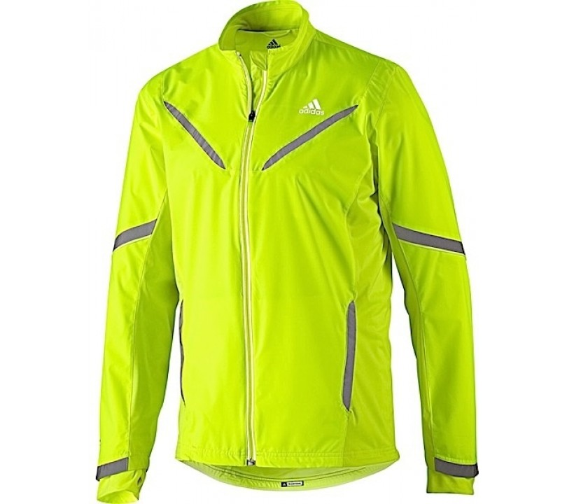 adidas Sequence adiViz Beam Jacket