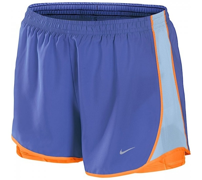 Nike Dames Tempo 2-IN-1 Short