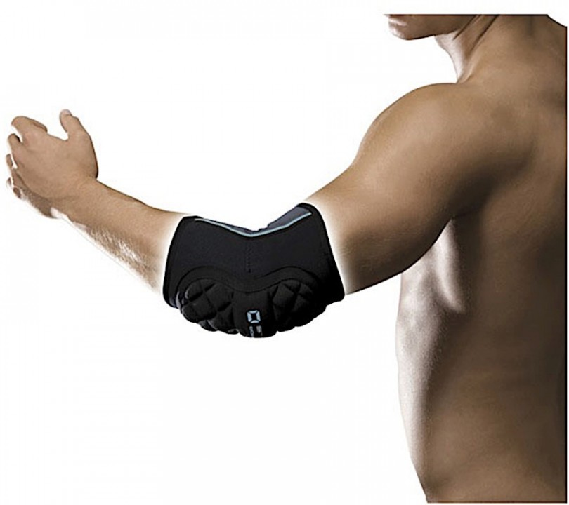 Stanno Elbow Support med vaddering