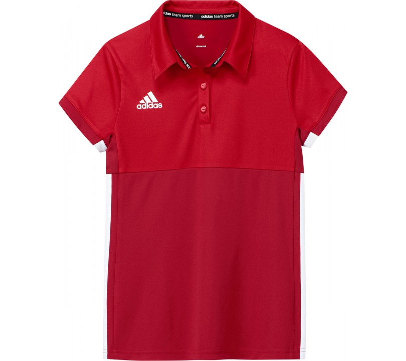adidas T16 ClimaCool Polo Dames