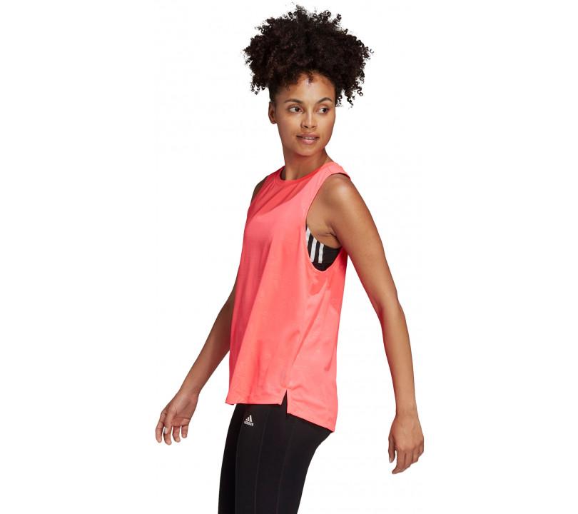 adidas Own The Run Tanktop Women