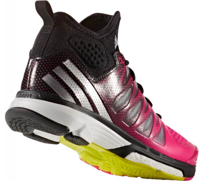 adidas Volley Response Boost 2 Mid W, Chaussures de