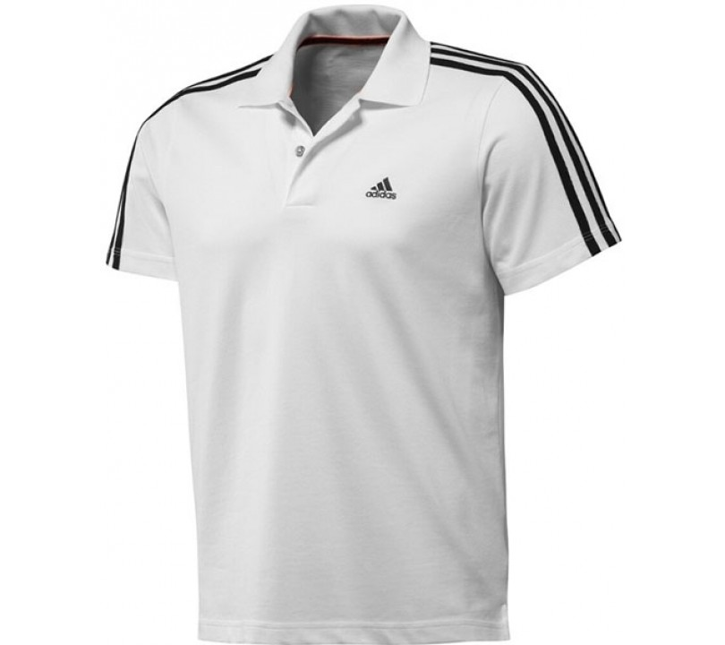 adidas essentials polo shirt mens