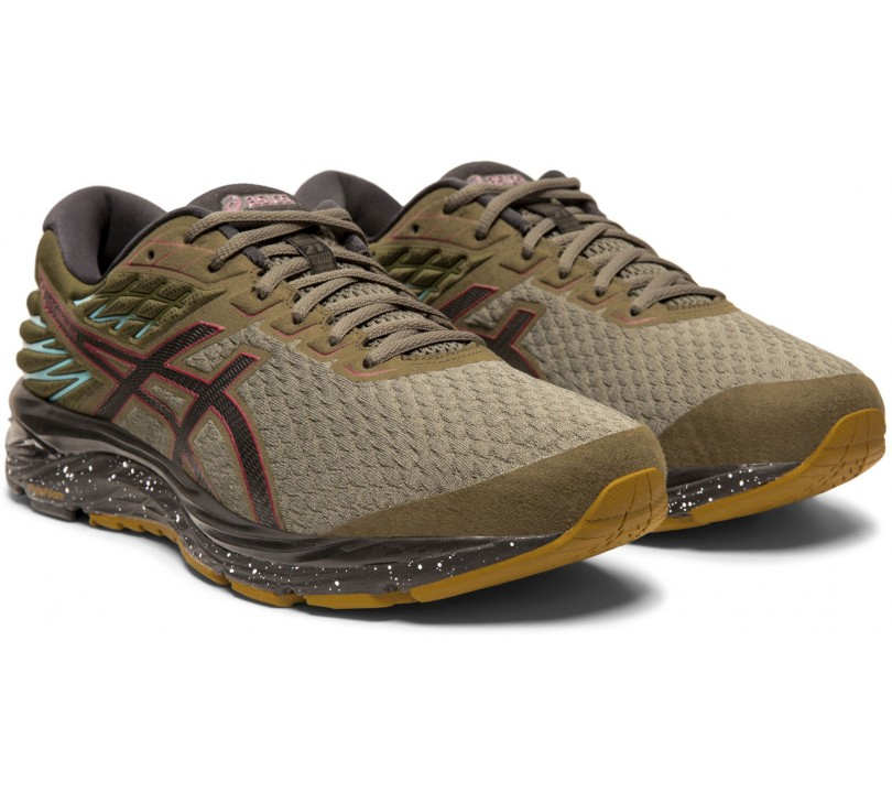 ASICS GEL-Cumulus 21 Winterized Men