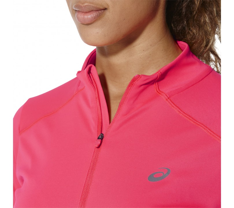Asics Essentials Half-Zip Top Dames