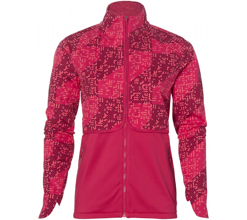 Asics Lite-Show Winter Jacket Dames