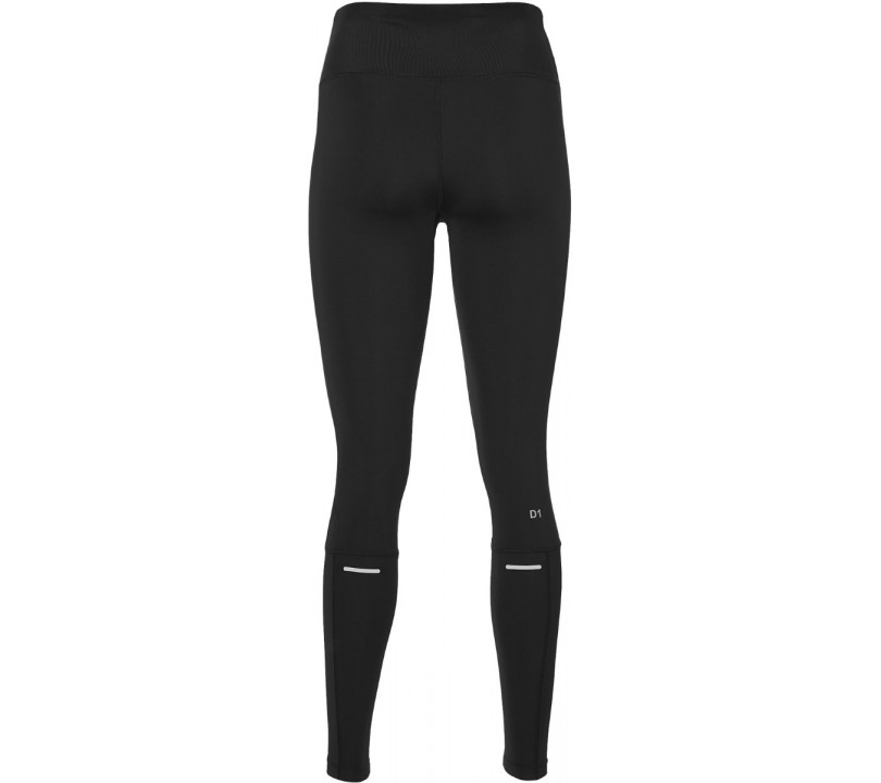 asics high waist tight dames